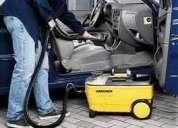 022428098 limpieza  muebles asientos de vehÍculos fumigaciones para hoteles y restaurantes