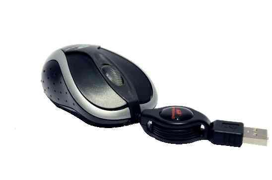 Mouse óptico varios modelos