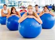 Pilates para gym todo tamaÑo