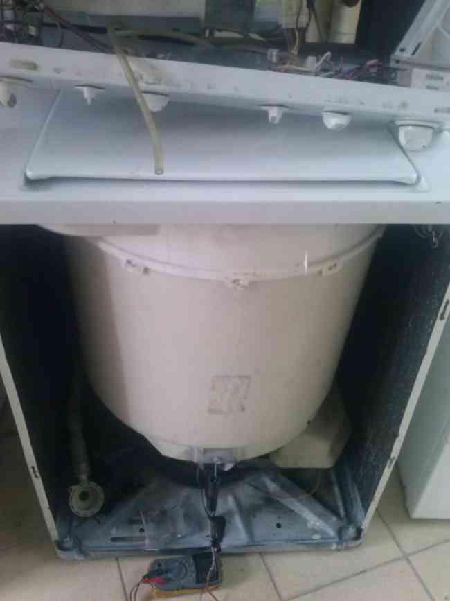 servicio tecnico de lavadoras y secadoras