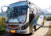 Microbuses de alquiler-transporte turistico