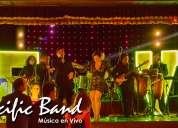 Bandas musicales en guayaquil