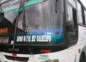 De venta bus hino gd 2003
