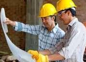 servicios topograficos de alta precision  y servicios de ingenieria civil