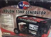 Generador all-power ecuatepi