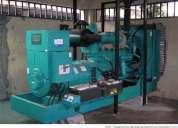Mantenimiento plantas de aire acondicionado