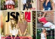 Venta de ropa, zapatos y accesorios por catalogo