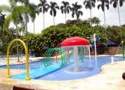 Juegos acuÁticos , parques acuÁticos interactivos, hongos, figuras acuÁticas