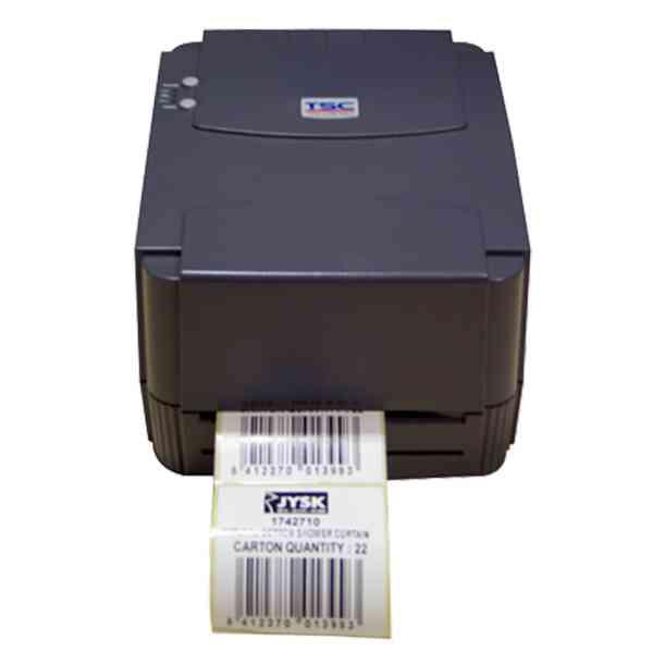 Impresora De Escritorio  De Códigos De Barras  TSC244 Pro