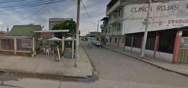 Se alquila departamento con area para negocio Av. Madero Vargas