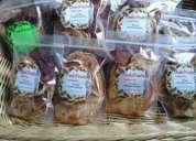 Fruta deshidratada - snack saludable