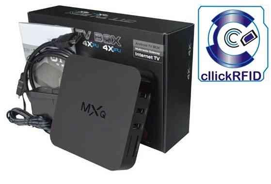 Tv Box Smart Tv Android 4.4 Quadcore Miracast Dlna + Control