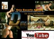 damas de compañía en guayaquil cel wssap 0967895045