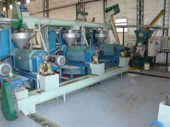 Compra de cobre, bronce, aluminio, hierro, chatarra industrial, maquinarias, Equipo pesado y más...