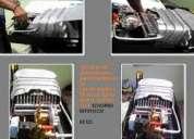 Servicios técnico de lavadoras secadoras calefones0991166262