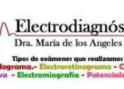Electromiografia quito:: dra. maría de los Ángeles vallejo