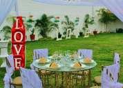 Tu boda de ensueños en villa elizabeth