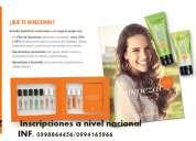 yanbal ecuador te ofrece trabajo inmediato empieza tu negocio y gana hasta el 40% en tus ventas