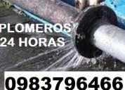 servicio tecnico en calefones tuberias cobre pvc