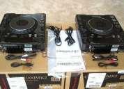 Pioneer, numark dj, sony dj, keyboard, gibson guiters, saxophone, studio monitor
