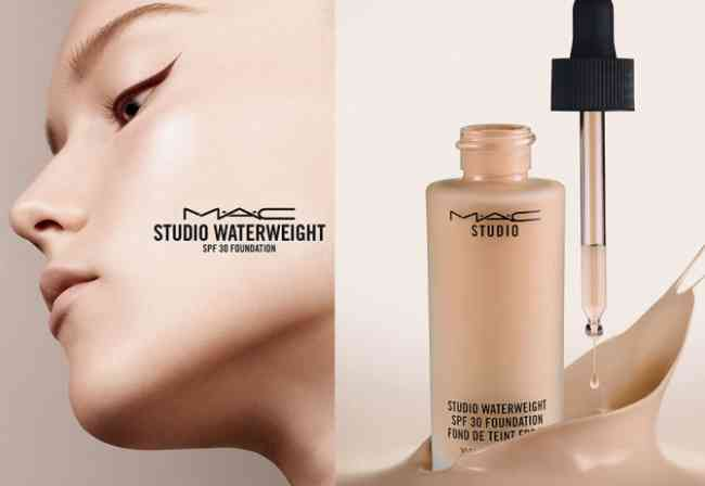 Base Studio Waterweight MAC NC30,NC35 y NC40