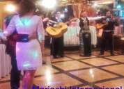 Mariachi internacional la diva de méxico
