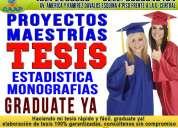 Trabajos de tesis y mÁs 0998366526