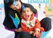 Terapia de lenguaje 0987008333 valle de los chillos