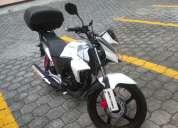 moto daytona 150cc wing
