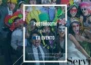 Servicio de fotografía y photobooth en guayaquil ecuador para fiestas, bodas o cumpleaños