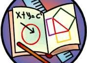 Nivelaciones de matemÁtica fÍsica geometrÍa estadÍstica quÍmica inglÉs computaciÓn, monograf�