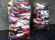 Vendo ropa de 2 dolares de buena calidad usada tl.0993220698