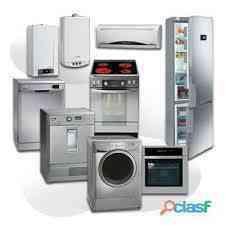 09876-56408 Guayaquil reparacion de calefones en sanborondon refrigeradoras secadoras lavadora