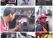 Mantenimientos reparaciones e instalaciones