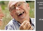 Asilo de ancianos en ambato