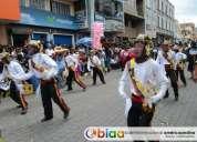 Ballet américa andina