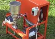 Maquinas para cacao, molino descascaradora, tostadora