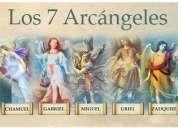 Tarot de los angeles, lectura completa
