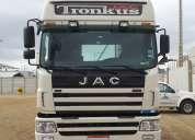 Vendo cabezal jac 4181 2012