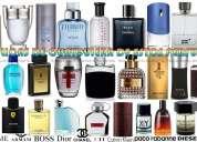 Perfumería imitación replicas