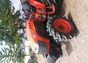 tractor agricola vendo o cambio con camioneta