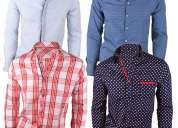 Confecciones de toda clase de ropa textil
