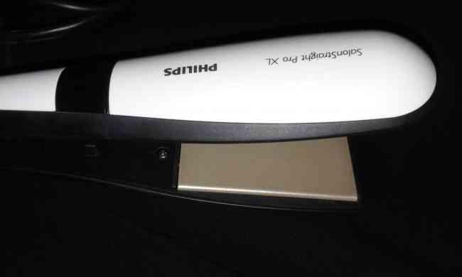 Plancha para el Cabello  Philips SalonStraight Pro XL