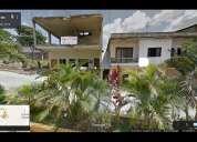 De oportunidad¡¡¡ se vende casa en pleno centro de arenillas - el oro