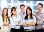 Propuesta empresarial para emprendedores