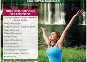 Centro tratamiento rehabiltacion adicciones para mujeres alcoholismo