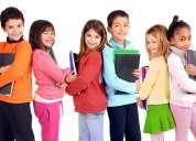 Guiamos a tu hijo hacia el Éxito escolar