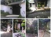 Vendo casa y terreno en Atuntaqui Andrade Marin
