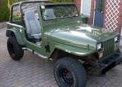 Jeep wrangler yj 4l manual 1994, 250 880 km
