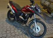 Oportunidad moto brother z1 250 cc aÑo 2015